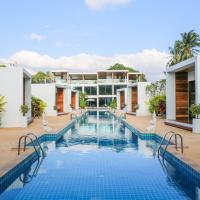 Zee Luxury Boutique Hotel, hotel in Ko Phangan