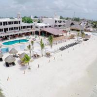 Hacienda Morelos Beachfront Hotel, hotel in Puerto Morelos