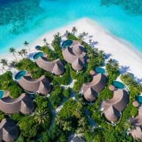 Milaidhoo Island Maldives, hotel in Baa Atoll