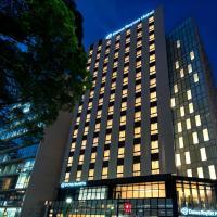 Daiwa Roynet Hotel Chiba-chuo, hotel en Chiba