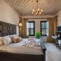 Casa Sur Antalya, hotel v destinaci Antalya