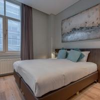 Hotel De Gerstekorrel, hotel in Red Light District, Amsterdam