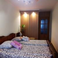 Apartments in Lviv, hotel near Lviv International Airport - LWO, Lviv