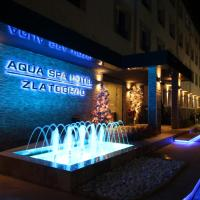 Аква Хотел Златоград, хотел в Златоград