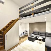 Cosy flat in Király str,Queen