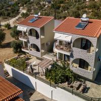 Villa Oliva, hotel in Astris