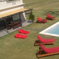 Casa Victoria, equitazione,golf,tennis vicino a Buenos Aires e all'aeroporto di Ezeiza