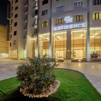 Grand Majestic Residence, hotel near Kuwait International Airport - KWI, Kuwait