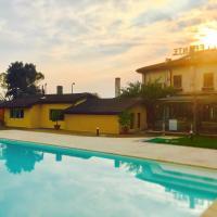 Park Hotel Elefante: Verona şehrinde bir otel