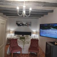 Gite le Cot, hôtel à Lussault-sur-Loire