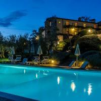 Relais Poggio Borgoni, hotel in San Casciano in Val di Pesa