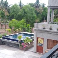 Honeybee Homestay, hotel in Kuta Lombok