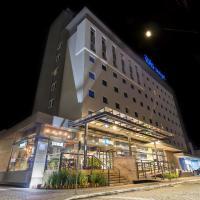 ibis budget Blumenau, hotel em Blumenau