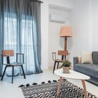 L&C suites - C suite, hotel in Edessa
