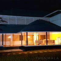 Thenmala Heritage, hotel in Kollam