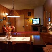 Relax Cinque Confini, hotel en Terminillo