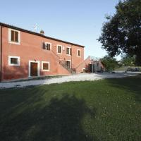 Godere Agricolo, hotell i Penna Alta