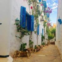 Les jasmins de Sidi Slim