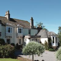 Craigellachie Lodge, hotel in Craigellachie