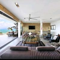 Luxury 4 Bedroom/4 Bathroom Beach Villa Kallaya