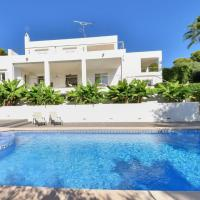 Cala d'Or Villa Sleeps 8 with Pool Air Con and WiFi