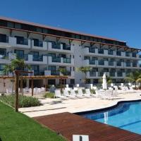 Laguna Beach Flat RS - Porto de Galinhas, hotel in Porto De Galinhas