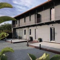 Binario 91, hotell i Avigliana
