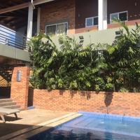 Brisas de San Lorenzo Posada Lounge, hotel in Porlamar
