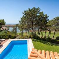Quinta do Lago Villa Sleeps 12 Pool Air Con T610358