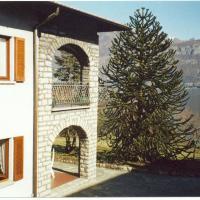 Villa Niccolò, hotel in Griante Cadenabbia