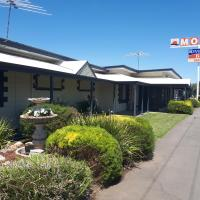 Motel Riverbend, hotel in Tailem Bend