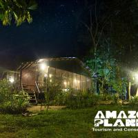 Amazon Planet, hotel in Tambopata