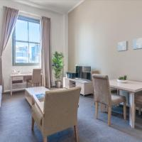 Charming Apartment Minutes to Darling Harbour