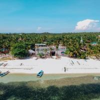 JOHANRESORT, hotell i Malapascua ö