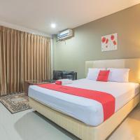 RedDoorz Plus near Sepinggan Airport 3, hotel near Sultan Aji Muhammad Sulaiman International Airport - BPN, Sepinggang-Kecil