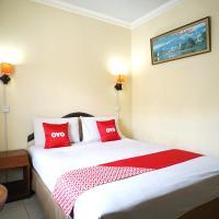 OYO 2015 Bandara Hotel Balikpapan, hotel near Sultan Aji Muhammad Sulaiman International Airport - BPN, Balikpapan