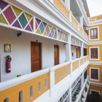 Hotel De Petit, hotel in Pondicherry