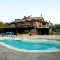 Alla Quercia, hotel a Monterotondo