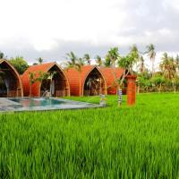 Umma Bali Menjangan Retreat