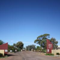BIG4 Stuart Range Outback Resort, hotel in Coober Pedy