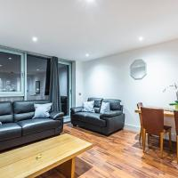 2 Bed Apartment, FAIRFIELD - SK