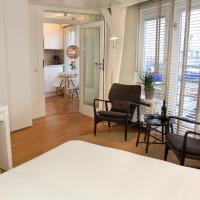 Apartments Waterland, hotel in Monnickendam