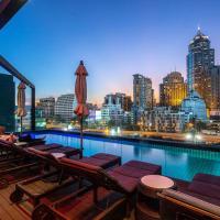 Hotel Icon Bangkok Sukhumvit, hotel v mestu Bangkok
