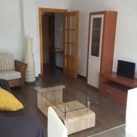 Apartamento DUQUE, hotel in Alcantarilla