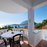 Aegean View Traditional House Kalymnos