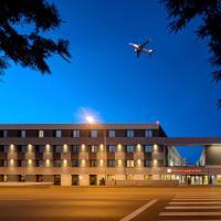 Hilton Garden Inn Bucharest Airport, מלון באוטופן