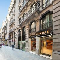 Hotel Condal: Barselona'da bir otel