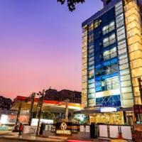 HOTEL VAIBHAV, hotel in Bhāgalpur