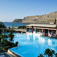 Aquagrand Exclusive Deluxe Resort Lindos - Adults only, отель в Линдосе