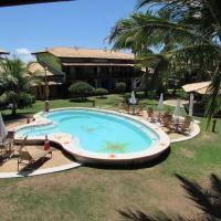 Vilarejo da Lagoa - Guarajuba, отель в городе Камасари